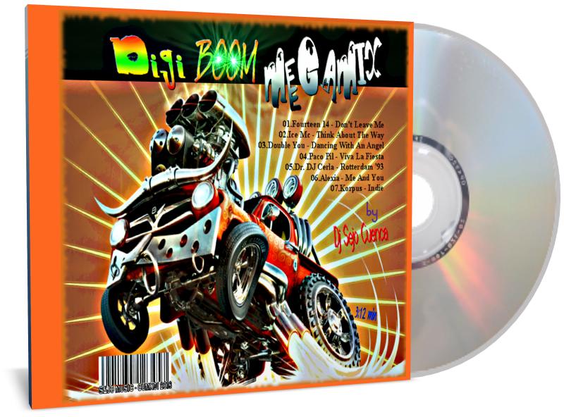 DJ Monaci - Remember Me