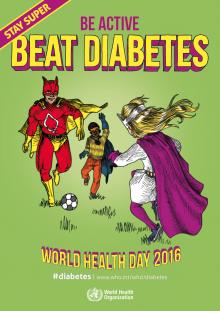 atividade física, exercício físico, diabetes