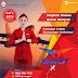 Telah Dibuka Pendaftaran Sekolah Penerbangan Tahun 2019