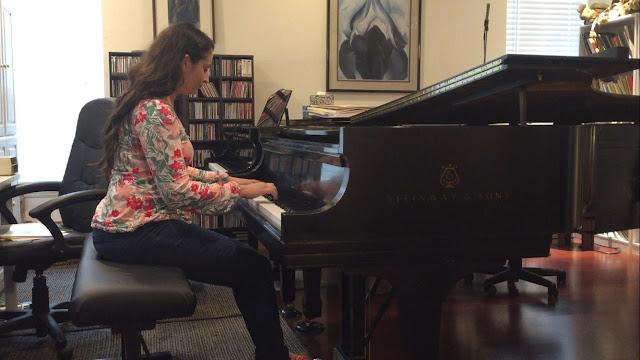 Ourinhense ganha bolsa e faz Vaquinha para estudar música nos EUA
