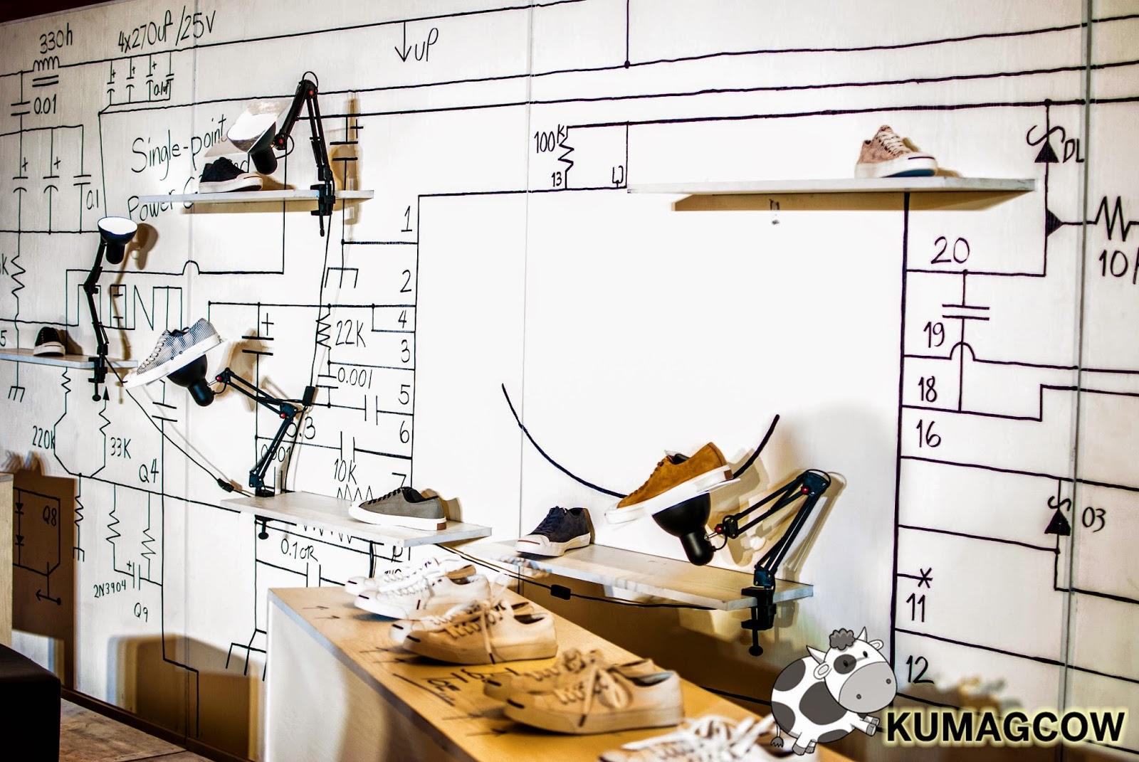 9bd5ad010b41b3 Converse Sneakers Clash - KUMAGCOW.COM