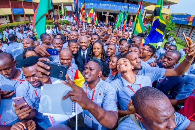 Tony Elumelu Foundation announces 4th cycle of 10-year, $100m entrepreneurship development programme