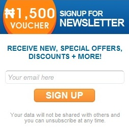 Get N1,500 For Free Sign Up