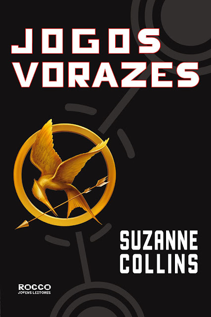 Jogos vorazes Suzanne Collins