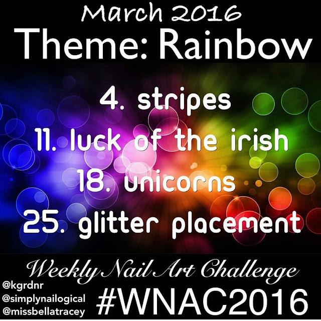 WNAC March 2016