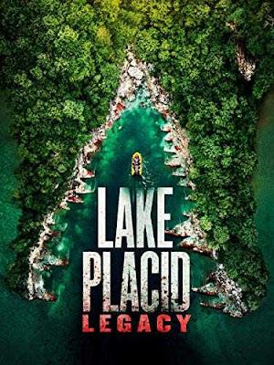 Lake Placid: Legacy (2018) Web-DL 480p 720p 1080p HD Full Movie | Watch Online | Gdrive