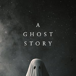 Poster A Ghost Story 2017