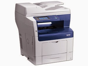 Download Driver Xerox WorkCentre 3615