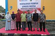 Louncing Bansos Beras Rastra, Dinsos Sasar Tiga Kecamatan