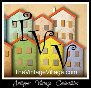 The Vintage Village Blog