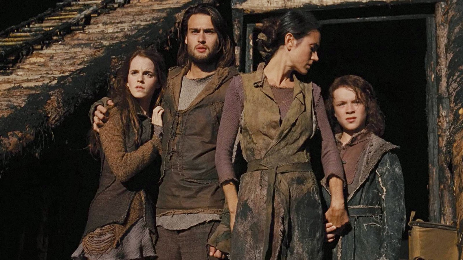 Noah (2014) - Opinion as a movie-freak