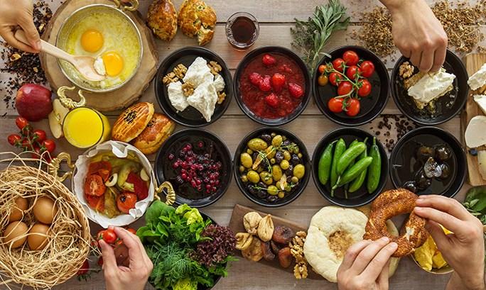 Os Conselhos da Nutricionista para as Festividades