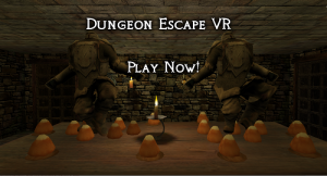 Dungeon Escape VR APK Android
