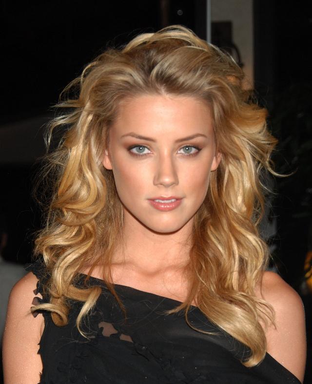 Amber Heard - Galeria 2 Foto 1