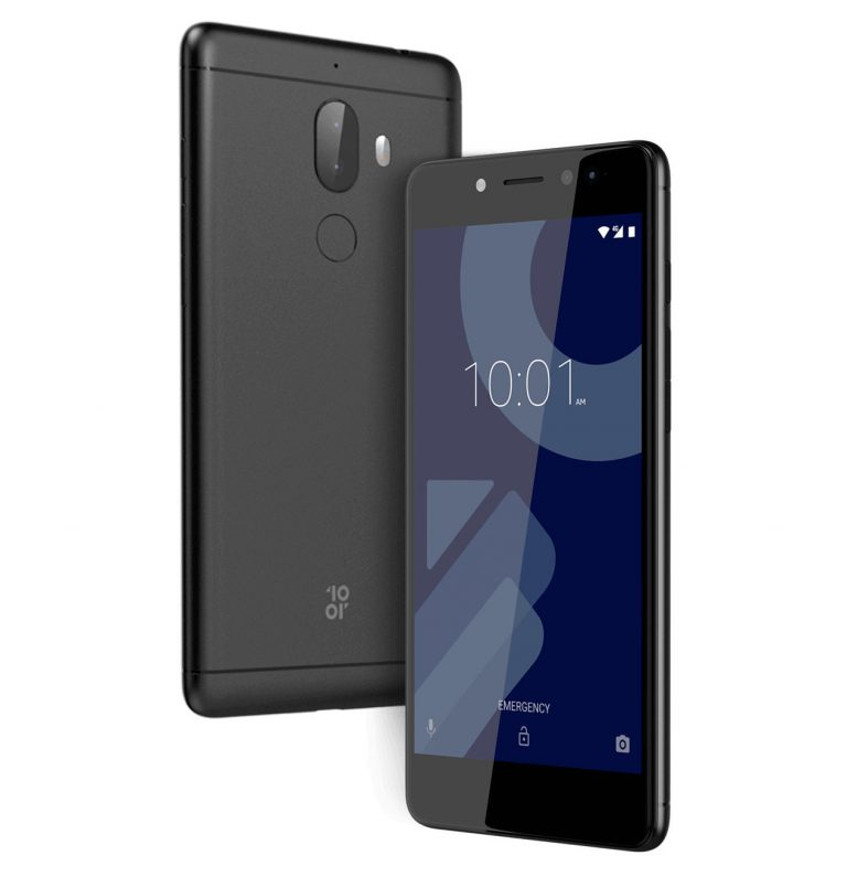 10 or G with 13MP Dual Rear Camera, Snapdragon 626 launched in India