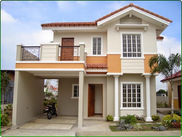kumpulan bentuk rumah minimalis mulai dari model sederhana