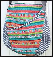 DIY couture sacs modèle gratuit
