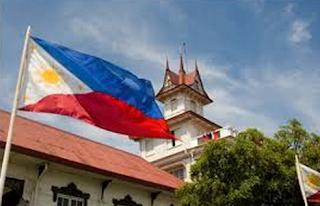 Negara Kepulauan di ASIA Tenggara: Filipina