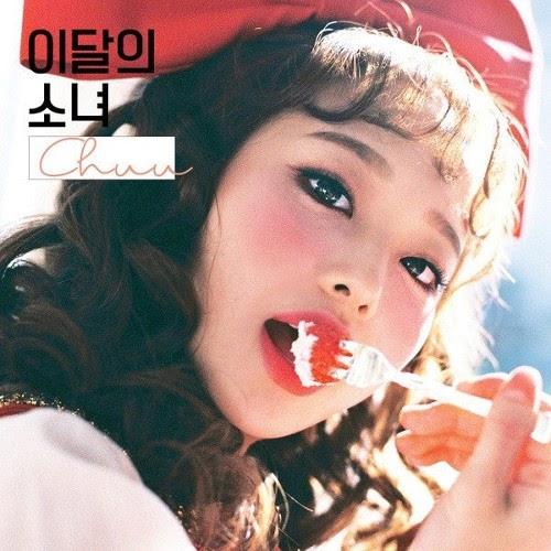 LOONA - Chuu [FLAC 24bit   MP3 320 / WEB]