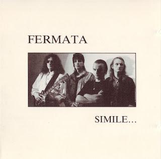 Fermáta - 1991 - Simile...