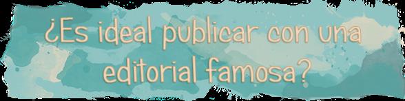autopublicacion, literatura, off-topic, publicacion de libros, publicar con editorial, publicar tu propio libro,