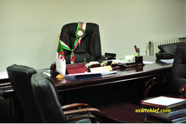 """لهذه الأسباب قدم """"مير"""" أبو الحسن إستقالته ..وهذا هو الرئيس الجديد للبلدية"""