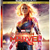 Captain Marvel Pre-Orders Available Now! Releasing on 4K UHD, Blu-Ray, and DVD 6/11