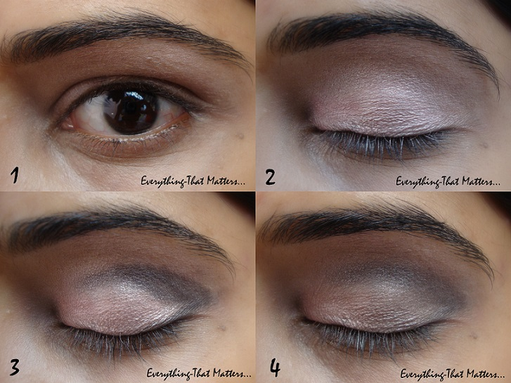 Neutral Defined Eyes For Everyday Step By Step Picture