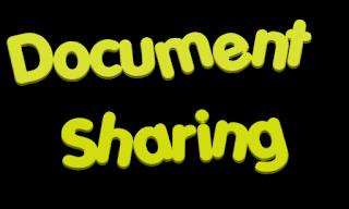 High PR And DA Dofollow Document Sharing Sites List