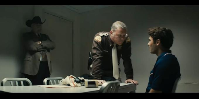 Ya está disponible el Trailer de la pelicula en donde participará James Hetfield