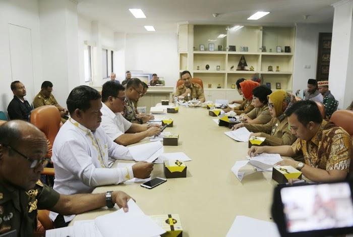 Persiapan Pemprov Lampung dalam Menyambut 16 Dubes Timur Tengah Semakin Matang