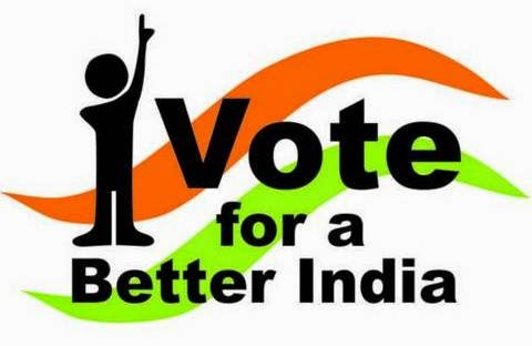 vote for better India