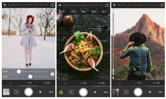 Aplikasi Kamera Terbaik untuk Selfie Camera Focus