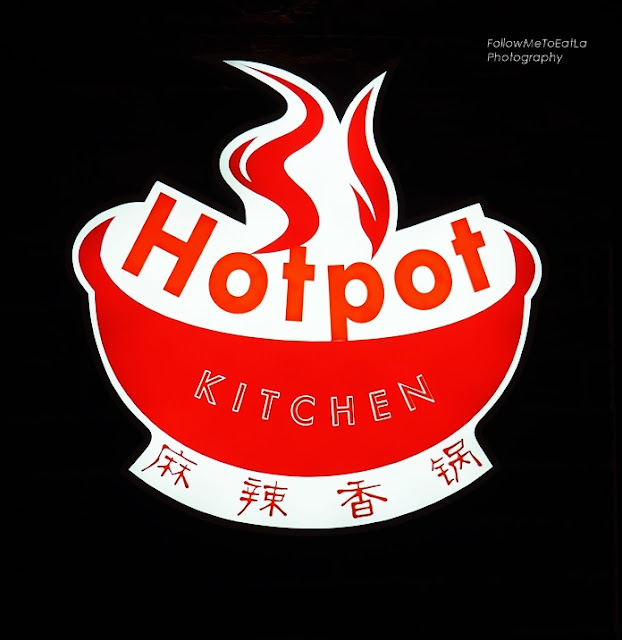 HOTPOT Kitchen ~ Great Food, Great Taste, Great Thrill