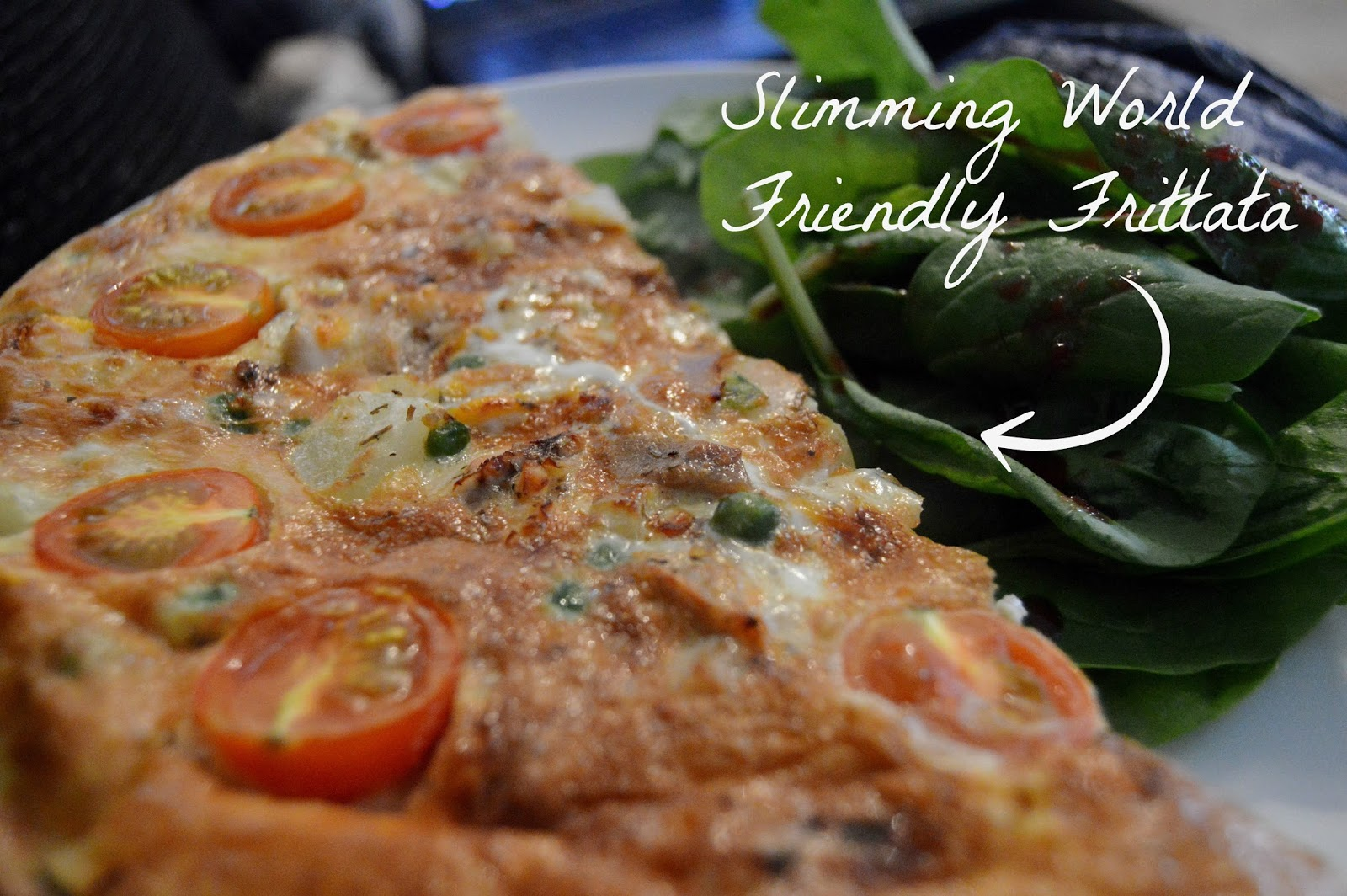 Slimming World Friendly Frittata Recipe Were Going On An