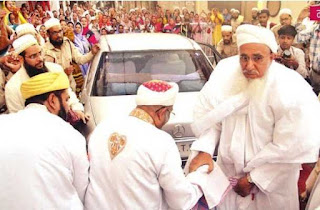 saiyadna-Saifuddin-Saheb-has-given-53-thousand-rupees-for-the-cattle-डॉ. सैयदना मुफद्दल आलीकदर सैफुद्दीन साहब ने गौशाला के लिये दिये 53 हजार