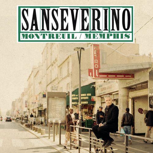 Concert Sanseverino à Poitiers La Blaiserie Montreuil Memphis