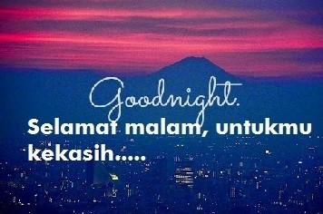 2019 Ucapan Selamat Malam Paling Lengkap Untuk Pacar Lucu
