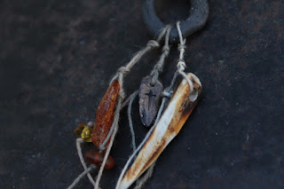 stonehenge dagger pendant