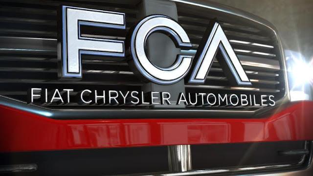 Fiat Chrysler mejora calidad de sus vehículos