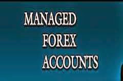Forex managed account india