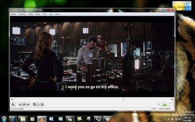تحميل برنامج VLC media player لتشغيل الملتميديا