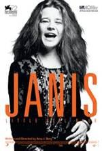 Janis Little Girl Blue (2015)