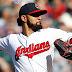 #MLB: El Quisqueyano Danny Salazar listo para reintegrarse a la rotación de los Indios