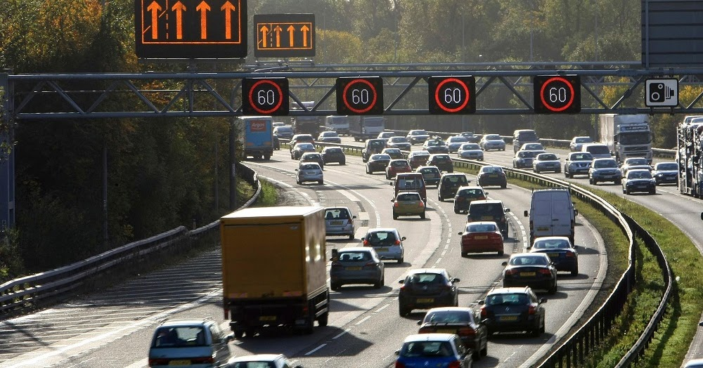 A possible solution to solving gridlock Britain