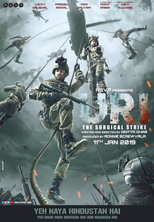 Download Uri-The Surgical Strike (2019) sub indo