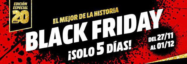 Black Friday 2019 Media Markt