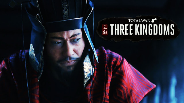 ทหารเฒ่าคืนถิ่น เพลงเปิด สามก๊ก Total War