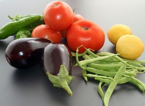 Formas de cocinar verduras y hortalizas cocina sana y f cil for Maneras de cocinar espinacas