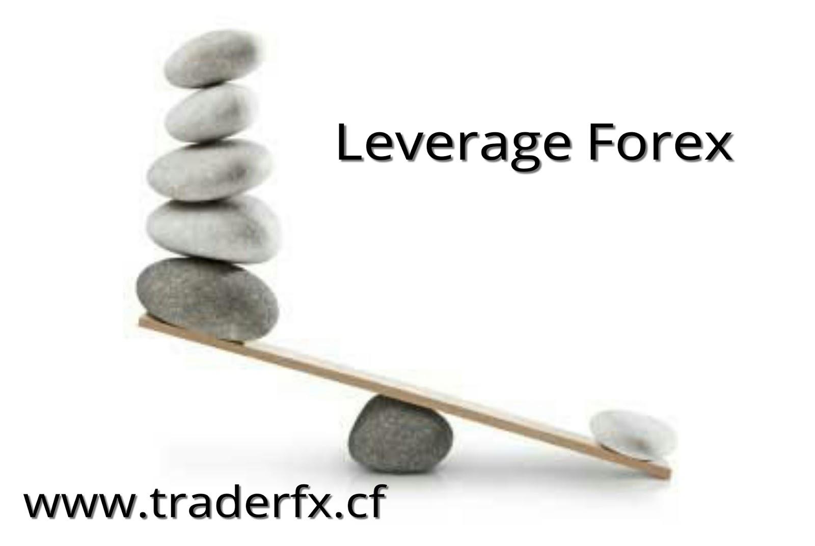 Apa itu leverage di forex